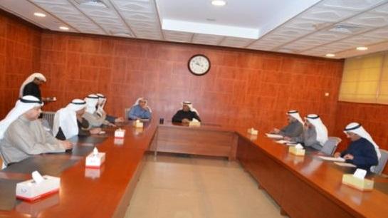 لقاء مع السادة أعضاء مجلس الأمناء واللجنة العلمية لمجمع السيرة النبوية بالأمانة العامة للأوقاف
